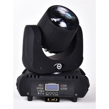 Light4ME Beam 60W pohybujúce sa hlava LED