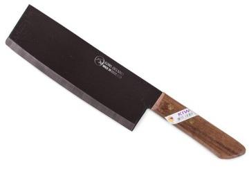Sekáč na nôž thajského šéfkuchára Rovný KIWI 31cm