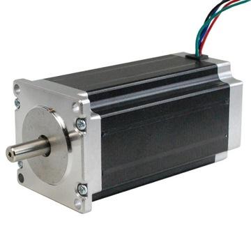 Stepper Motor 57STH112-3004AF, 2,8 nm, 3 a