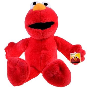 Plyšový maskot Elmo zo Sesame Street ZA3615