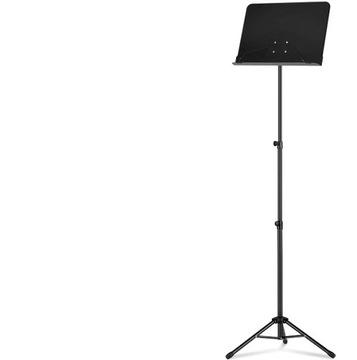 Vysoká 190cm Desktop stojan Statívka pre hudbu - plná