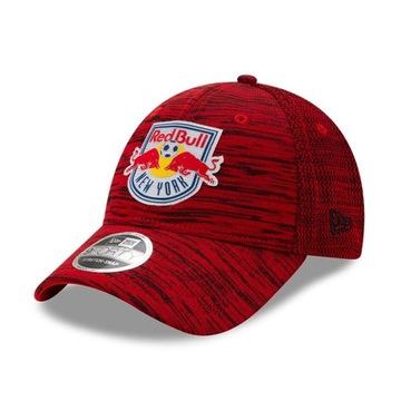 Red Bull New York Baseball Cap Nowa Era