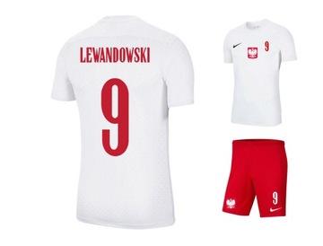 Nike futbalový set poľský poľský pánsky m