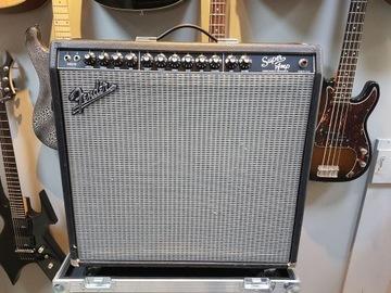 Fender PR244 Super Koncert AMP 60W 4X10 + CASE LOM95