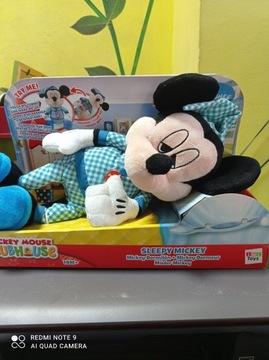 Interaktívna hračka na spanie Mickey Disney
