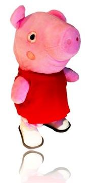 Interaktívny maskot Peppa Pig chodí a spieva