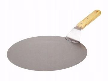 Lopata na pizza cheb slúži na 30cm