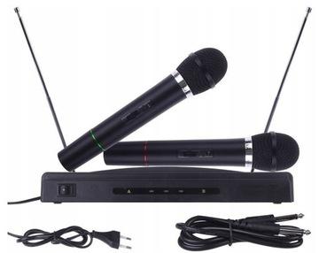 KIT KARAKE KIT + 2 Bezdrôtové mikrofóny