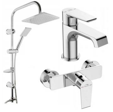 Rush Set Washbasin Sprchový mixér