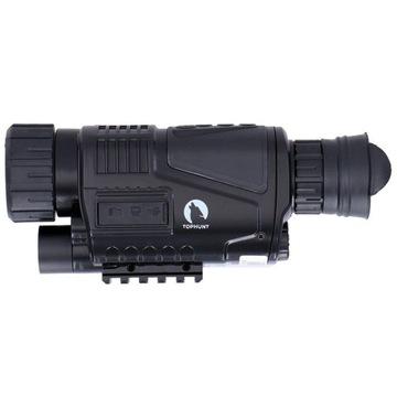 Nočný videnia Tophunt NVI-480 monokulárne ďalekohľady