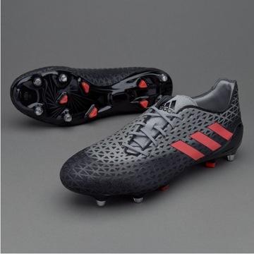 Adidas CrazyQuick Malice SG AQ2040 Topánky. 47 1/3
