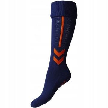 Hummel getts futbalové ponožky vysoké 36-40