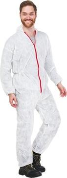 Ochranný oblek polypropylénového polypropylénu