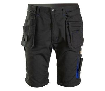 Krátke pracovné šortky