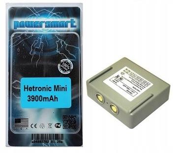 Batéria 68300600 68300900 Heteronic Mini Ergo V4