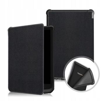 Prípad + Rysik na PocketBook PB 627/628 Dotyk LUX 4/5