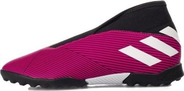 Adidas nemeziz 19.3 jr futbalové topánky orlik
