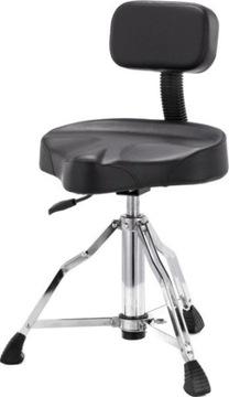 Percussion sedadlá stolička s operadlom DTRAB-1118