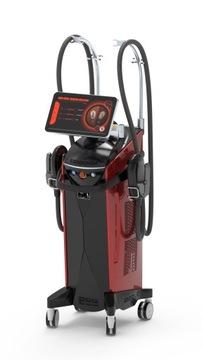 EMS sochárstvo svalovú elektrostimuláciu