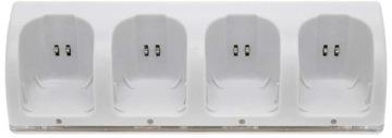 Dokovacia stanica nabíjanie batérií Nintendo Wii