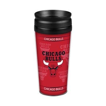 Termálne hrnčeky Chicago Bulls NBA