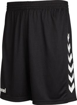 Pánske šortky Hummel Core Poly Veľkosť S
