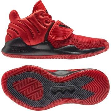 Adidas Deep T R 3 36 FX3558 Basketbalové topánky