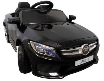 Cabrio M4 AUTO pre batériu + 2 motory + pilot 2.4g
