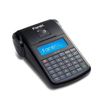 Farex Pro 600 Online LAN Wi-Fi 600 Online Pokladňa