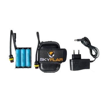 Li-Ion Skyflar 2.9 AH Power Kit