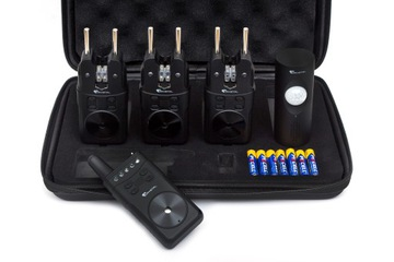 Pobočka 3 + 1 + 1 Crystal FR 698 Black Pro!