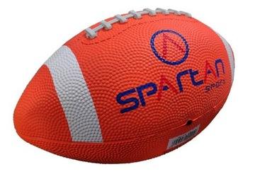 Spartan Training Ball pre Rugby Veľkosť 5