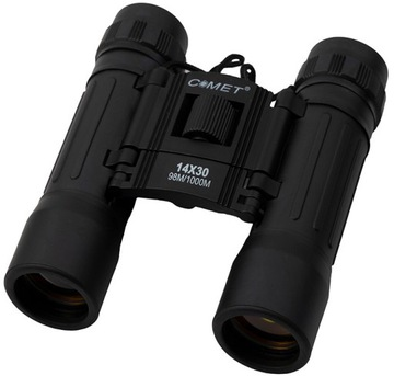 Turistické ďalekohľady COMET 14X30 Compact LR028