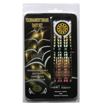 Šípky Darts Dart pre Master Electronic Shield