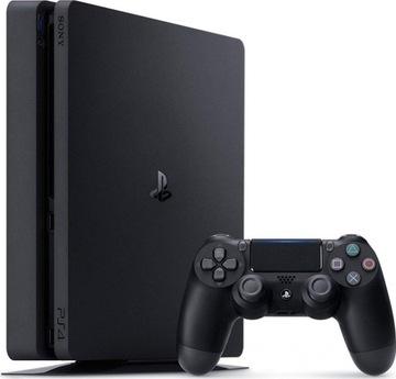 Sony Playstation 4 PS4 Slim 1TB 2216