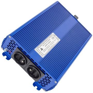Solar MPPT ECO BOOPT 3000W Converter napätia