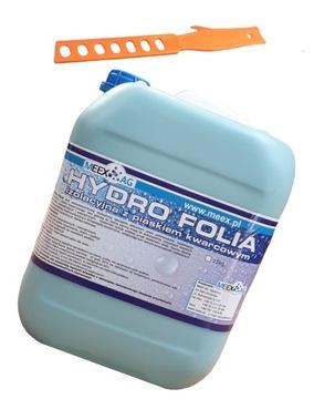 Kvapalná fólia 15 kg Kúpeľňa Hydroizolačná terasa