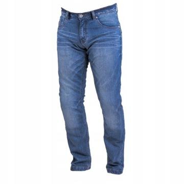 Kevlar motocykel džínsy pánske nohavice pre motor