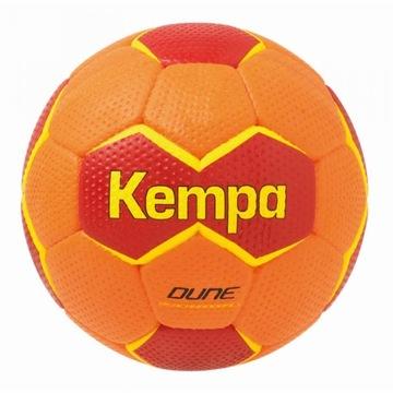 Handball Ball Dune Kempa Veľkosť 3