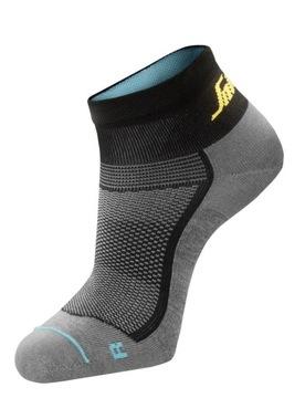Nízke ponožky 37.5 LITEWORK 9218 SNICKERS 41-44