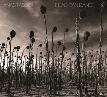 Dead Can Dance Anastasis 2LP