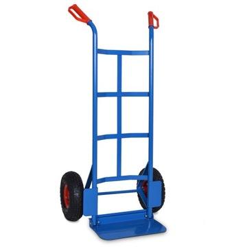 Two-kolesový skladovací vozík 200 kg