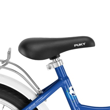 Sedlo na bicykel PUKY Z2 Z6 Z8 ZL12 ZL16 ZL18
