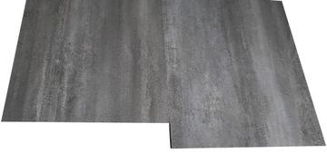 GREY CONCRETE BS PVC samolepiace stenové panely
