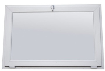 Lacné Bower Window Economic 1000x800 PVC