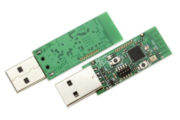 USB ZigBee CC2531 zigbee2mqtt HomeAssistant