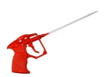 Stavebná a izolačná penová pištoľ