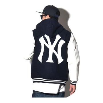 Baseball bunda majestátna new york yankees l