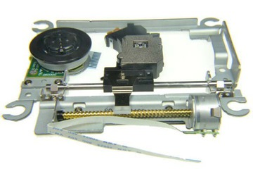 Laser TDP-182W s motormi a slepmi až 90xxx-it7