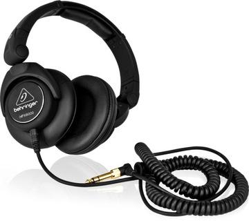 Behringer HPX 6000 Slúchadlá pre DJ